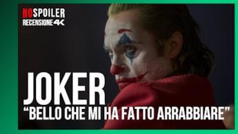 La recensione di Joker con Joaquin Phoenix
