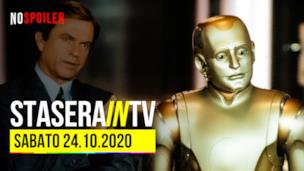 Film stasera in TV sabato 24 ottobre 2020
