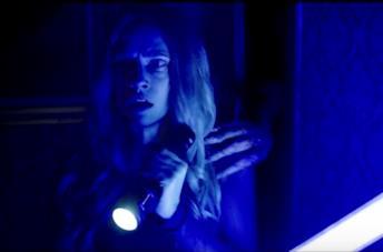 Lights Out, il trailer del nuovo lavoro di James Wan dopo The Conjuring 2