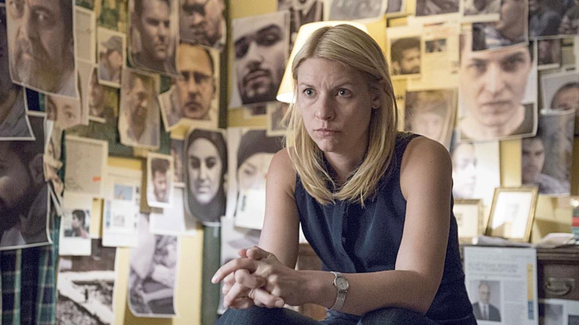 Homeland, il trailer dell'ultima stagione della serie con Claire Danes