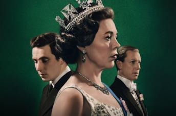 The Crown, nel trailer della terza stagione Olivia Colman fresca di Oscar è Elisabetta II