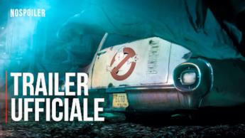 Ghostbusters: Legacy - Trailer ufficiale in ITA 2021