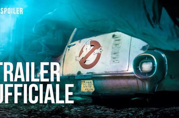 Ghostbusters: Legacy, il nuovo trailer del film cita The Walking Dead