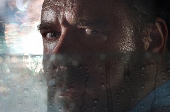 Unhinged, nel trailer del film Russell Crowe è uno squilibrato in cerca di vendetta