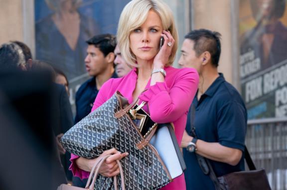 Bombshell, il nuovo trailer del film con Nicole Kidman, Margot Robbie e Charlize Theron