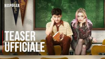 Sex Education 3 dal 17 settembre su Netflix
