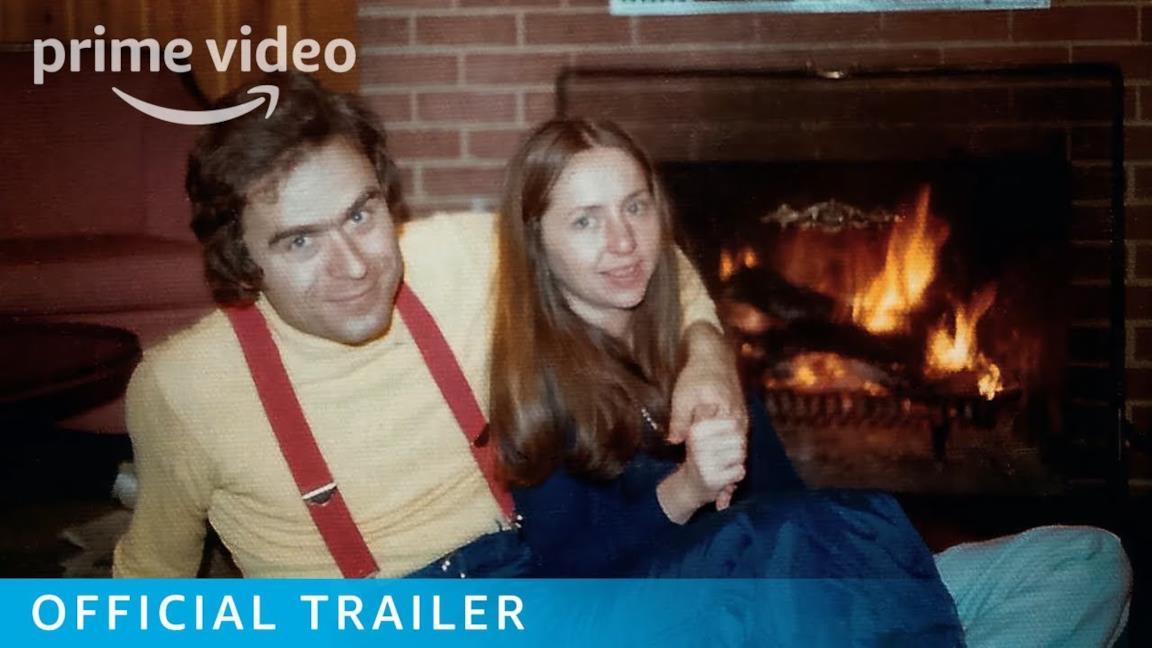 Ted Bundy: Falling for a Killer, trailer della docu-serie di Amazon