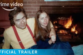 Ted Bundy: Falling for a Killer, trailer della docu-serie di Amazon