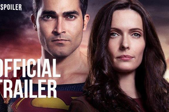 Superman & Lois, il trailer della serie con il supereroe in versione papà
