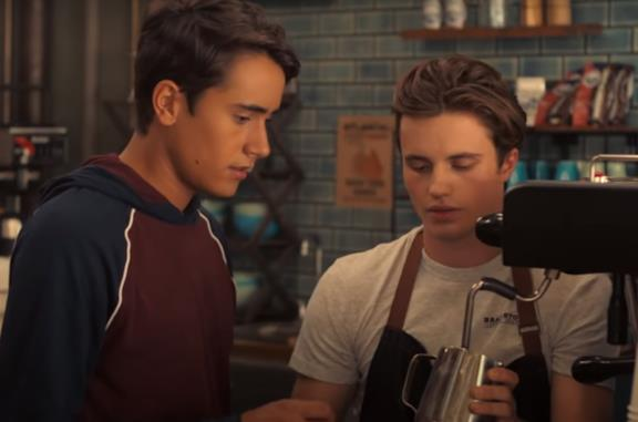 Love, Victor: il trailer, la trama e il cast della serie spin-off di Tuo, Simon