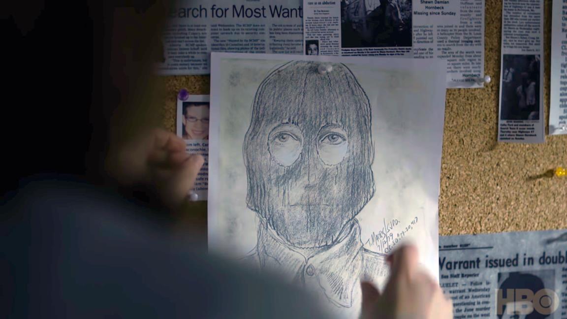 I'll be gone in the dark: la caccia al Golden State Killer nelle nuova serie HBO