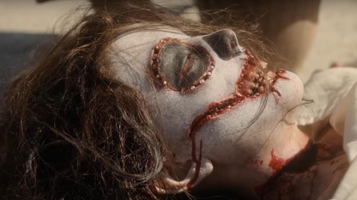 Penny Dreadful: City of Angels, il nuovo trailer della serie con Natalie Dormer