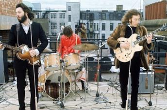 La verità sulle sessioni di Let It Be nel docu-film di Peter Jackson sui Beatles