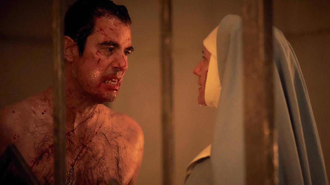 Dracula, il teaser ufficiale italiano della serie in arrivo su Netflix
