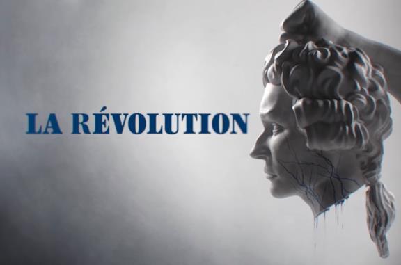La Révolution, la serie ucronica di Netflix che racconta la Rivoluzione Francese