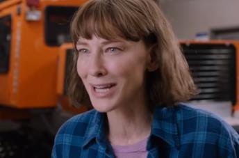 Where'd You Go, Bernadette, Cate Blanchett nel trailer del film di Richard Linklater