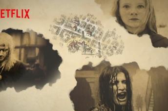 The Witcher a Lucca, Netflix pubblica una video-mappa