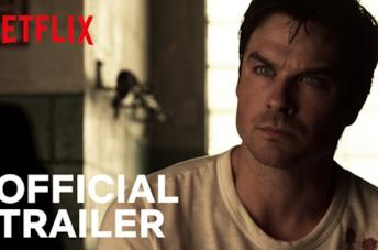 V Wars, il trailer della serie Netflix con Ian Somerhalder contro i vampiri