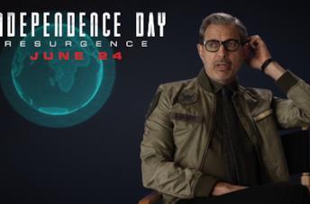 Independence Day: Rigenerazione spiega come la Terra si difenderà dagli alieni