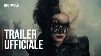Crudelia | Trailer ufficiale in ITA 2