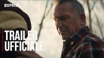 Uno di noi - Trailer ufficiale in ITA