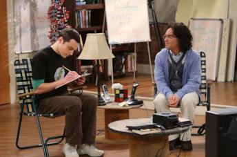 The Big Bang Theory: segreti e infrazioni al contratto fra coinquilini