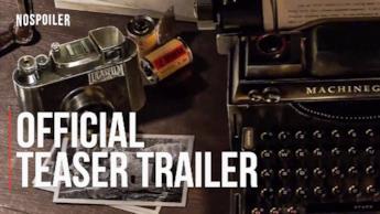 Indiana Jones il teaser trailer ufficiale del gioco