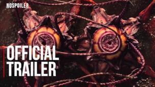 Mondi Alieni il trailer ufficiale in ENG