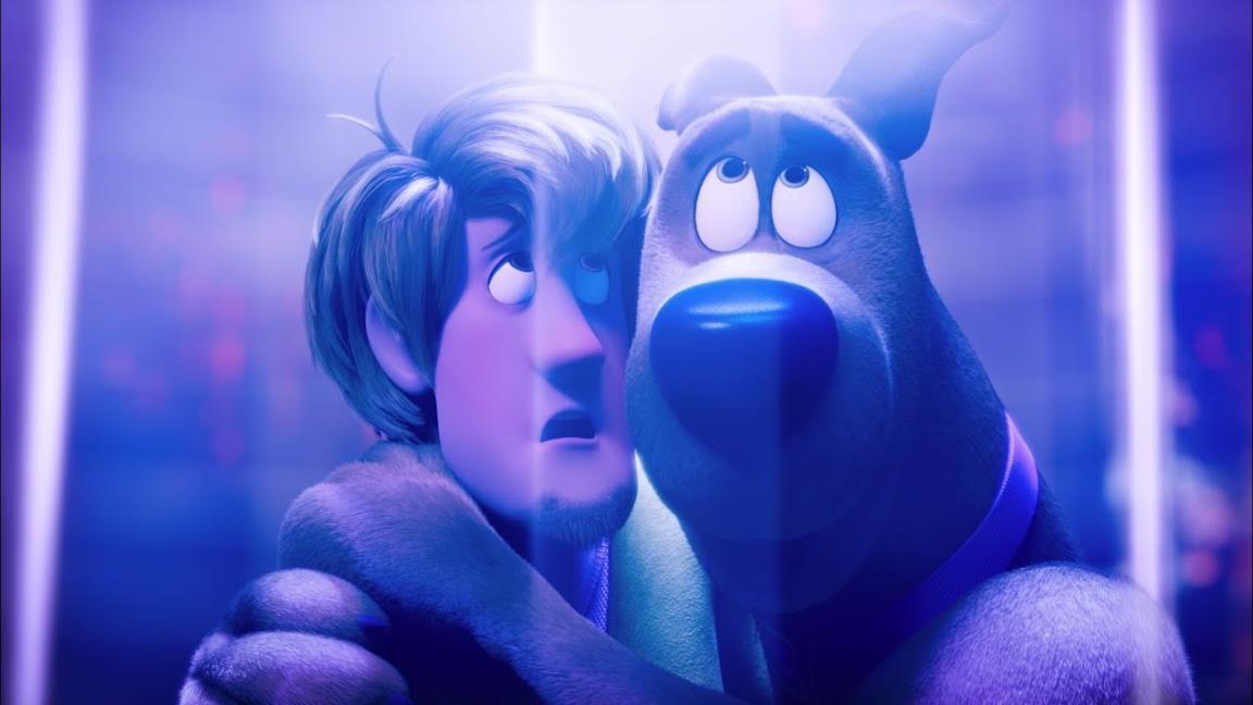 Scooby!: il trailer ufficiale italiano del film in arrivo in sala a maggio