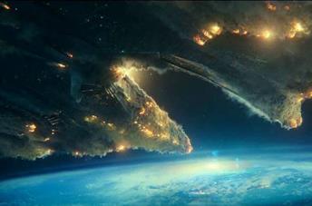 Independence Day: Resurgence, ecco il primo trailer: gli alieni sono tornati!
