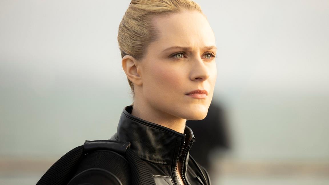 Dolores nella terza stagione di Westworld