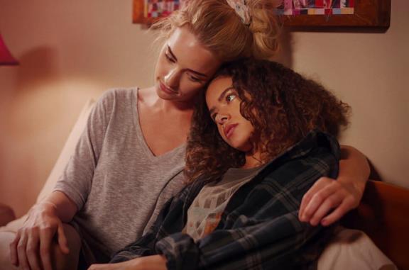 Ufficiale: la seconda stagione di Ginny & Georgia è in lavorazione