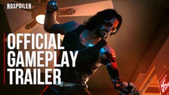 Cyberpunk 2077 - Gameplay Trailer ufficiale