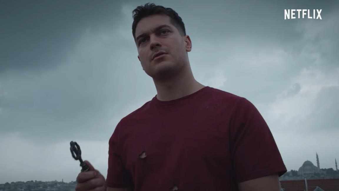 The Protector, la serie turca di Netflix: trailer, trama e cast della stagione 4