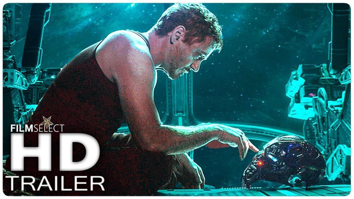 Avengers: Endgame, dopo il trailer i fan temono per Tony Stark - risponde la NASA