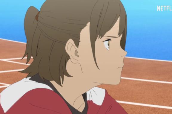 Japan Sinks 2020: un trailer per la nuova serie anime Netflix