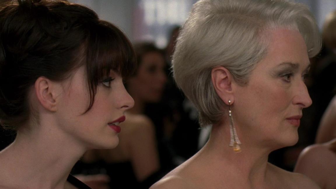 Il diavolo veste Prada: la scena tagliata che avrebbe cambiato il rapporto tra Andy e Miranda