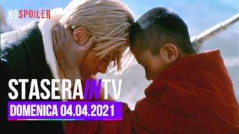 La Guida TV di oggi domenica 4 aprile 2020