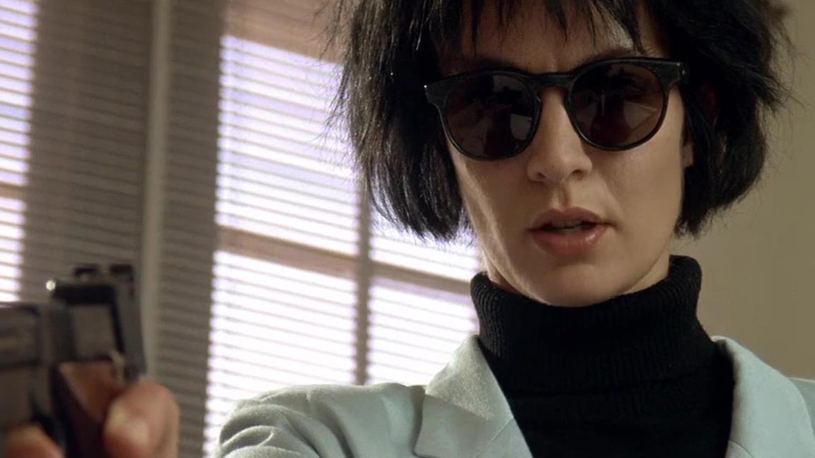Nikita, trama e cast del film del 1990 con protagonista Jean Reno