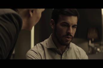 L'Innocente, la nuova serie di Netflix dalla Spagna con Mario Casas