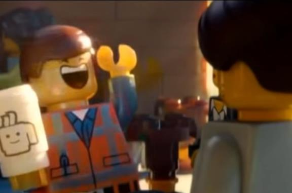 LEGO Movie, un nuovo film è in lavorazione