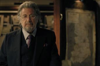 Hunters, Al Pacino nel trailer della serie TV Amazon