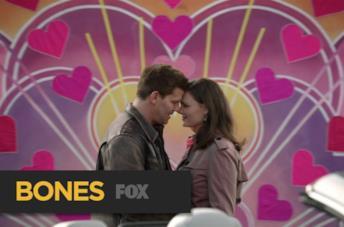 Bones: 11 stagioni raccolte in un unico video presentato al Comic-Con