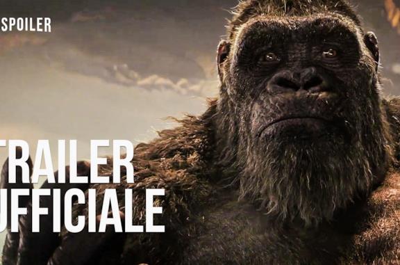 Godzilla vs. Kong: i dettagli che non hai notato nel trailer del film