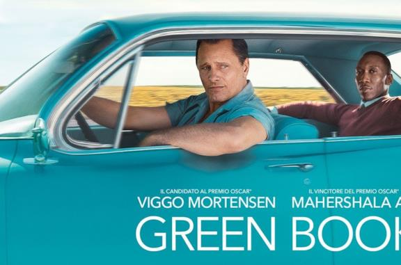 The Green Book: trailer, trama e cast del film con Viggo Mortensen e Mahershala Ali
