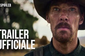 Tutto quello che c'è da sapere su Il potere del cane, il film Netflix con un cattivissimo Benedict Cumberbatch!
