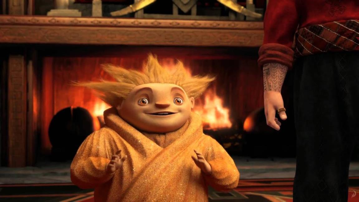 Le 5 leggende: trama, personaggi e doppiatori originali e italiani del film DreamWorks
