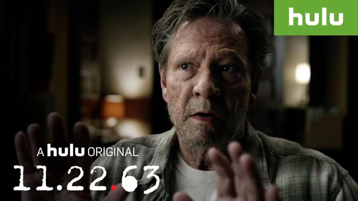 22.11.63: la trama e il cast della miniserie con James Franco