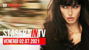 Film e programmi questa sera in TV - Su Rai 1 Italia - Belgio