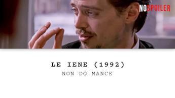 Frasi del film le Iene (Non do mance)
